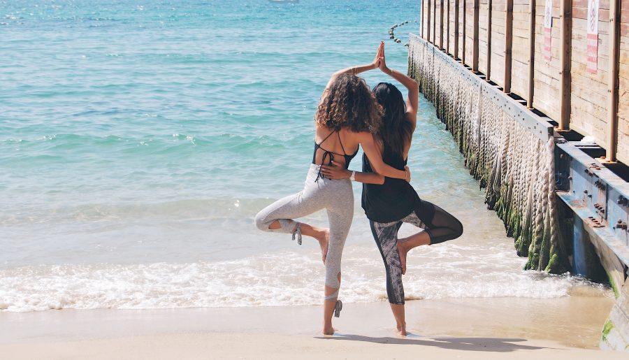 Lifestyle : Et si on faisait du Yoga à TLV ?