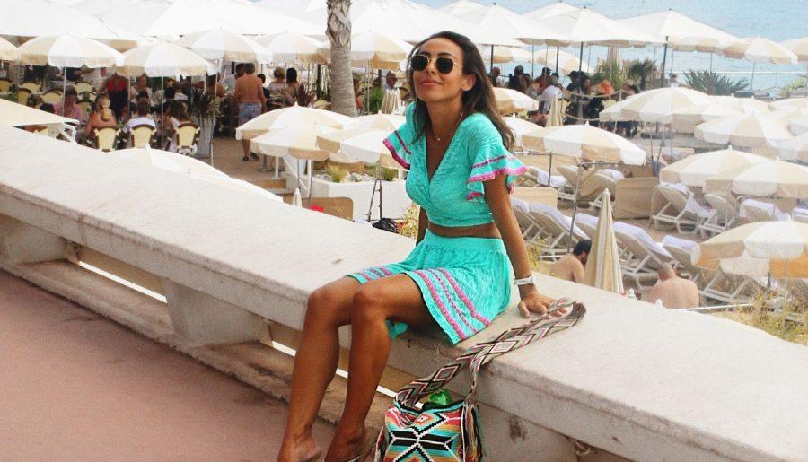 French Riviera Green Attitude