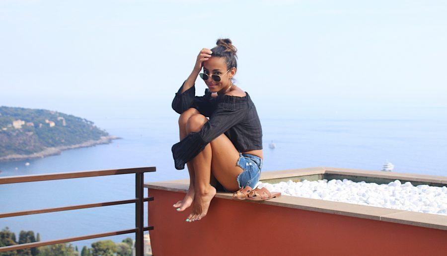 Un Week-end à Monaco