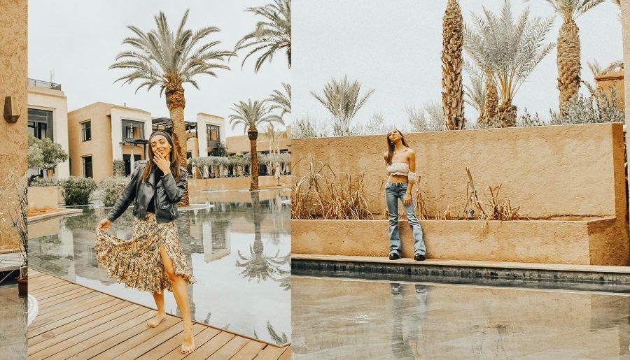 Fairmont Royal Palm Hotel – Marrakech
