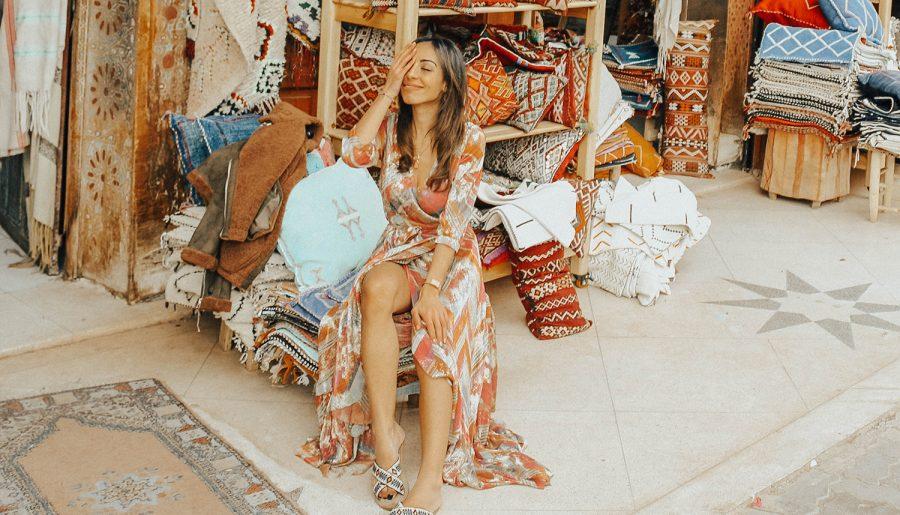Marrakech Story
